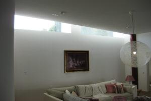 Ikkuna piilossa