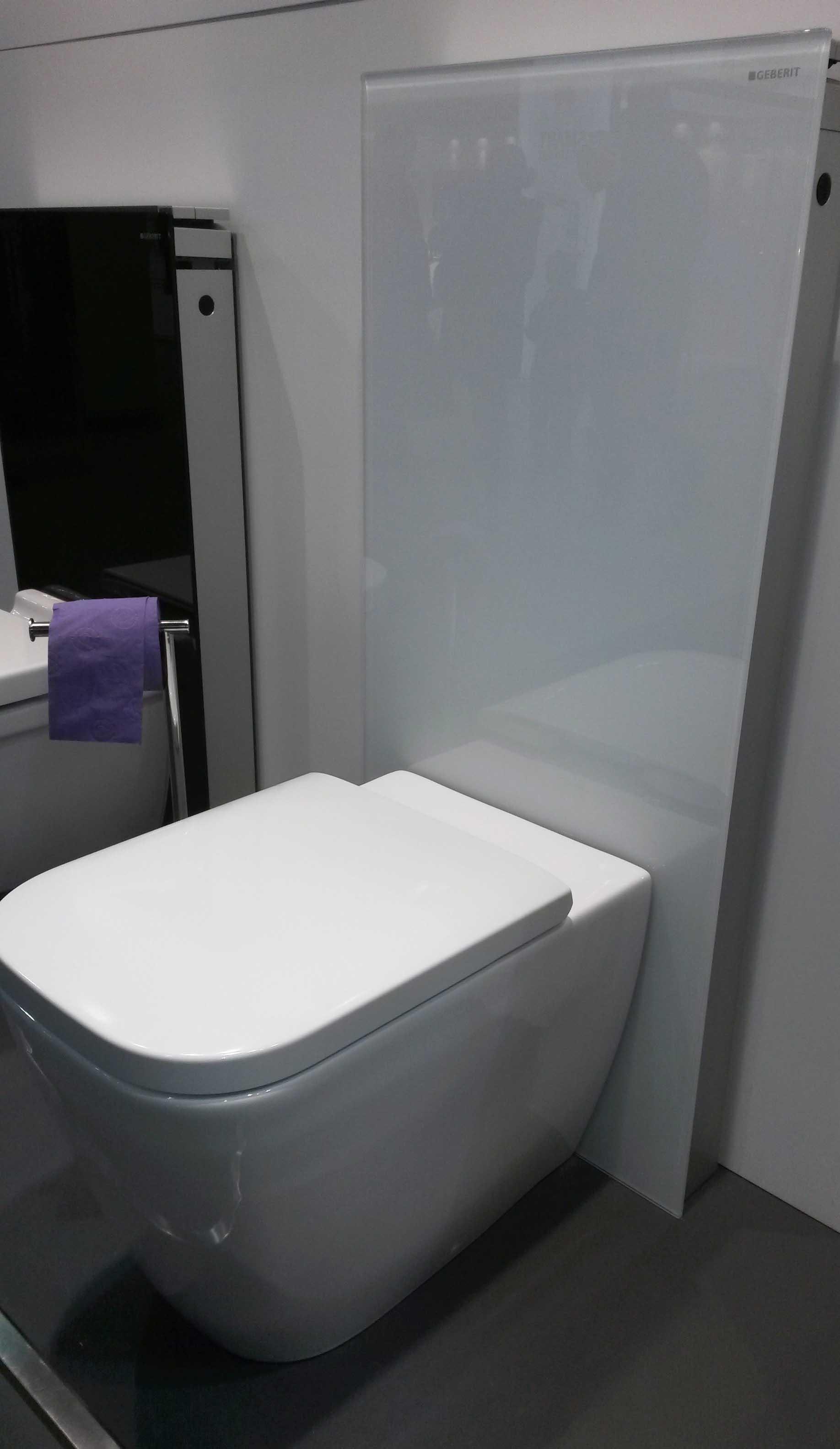 17 Geberit wc