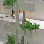 Grow-kasvihylly Jun Furukawa