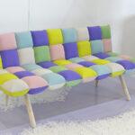 LAMK osaston sohva