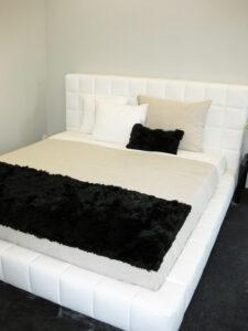 Vähän erilainen sänky