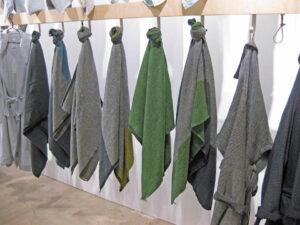 Lapuan Kankurit, Terva-sarjan pyyhkeet