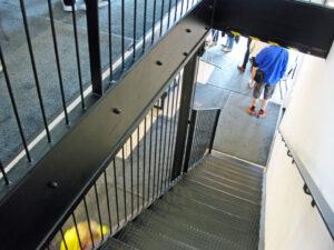 MinunVALO portaikko