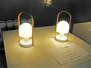 Lampefeber (2)