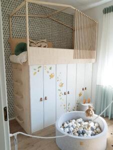 Lastenhuone 3